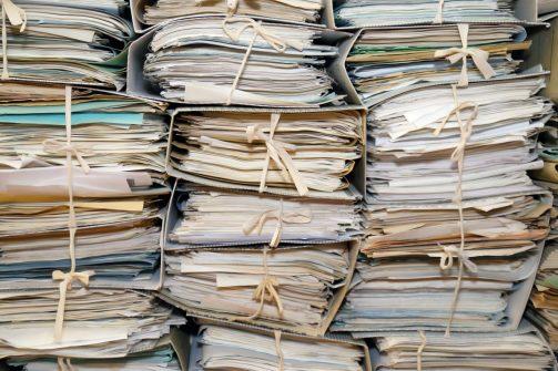 bezpieczna archiwizacja zewnetrzna